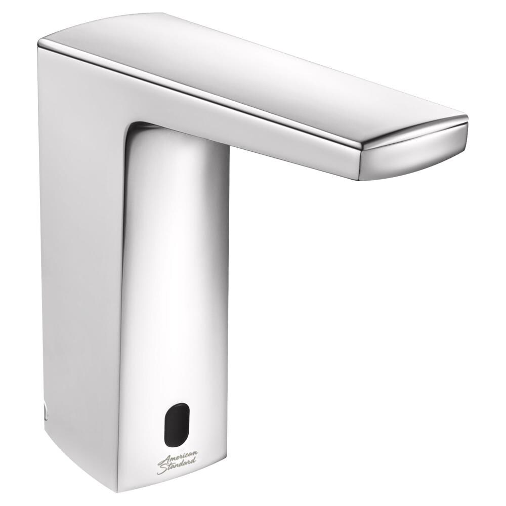 Touchless Bathroom Sink Faucets At Lowes Com