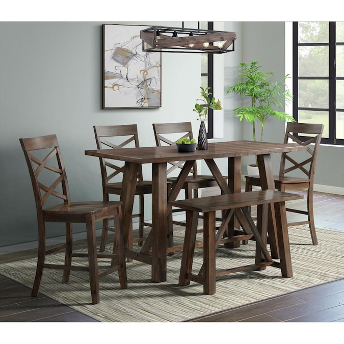Picket House Furnishings, Dining Room Sets For 4