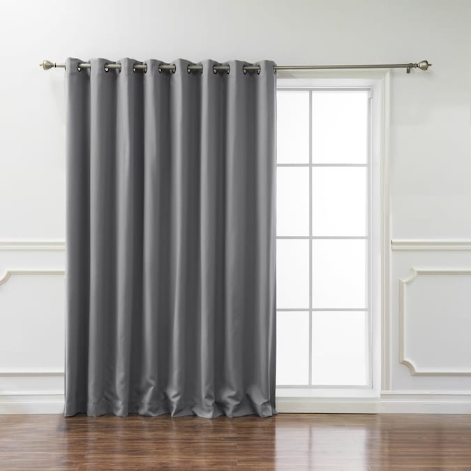 Curtains Ds Department At, 84 In Curtains
