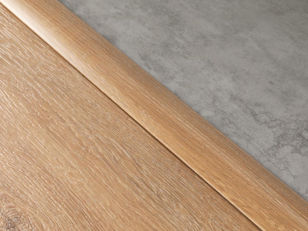 Vinyl Floor T Moulding