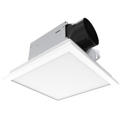 Utilitech Ventilation Fan 1 5 Sone 100, Bathroom Vent Fan With Heater No Light