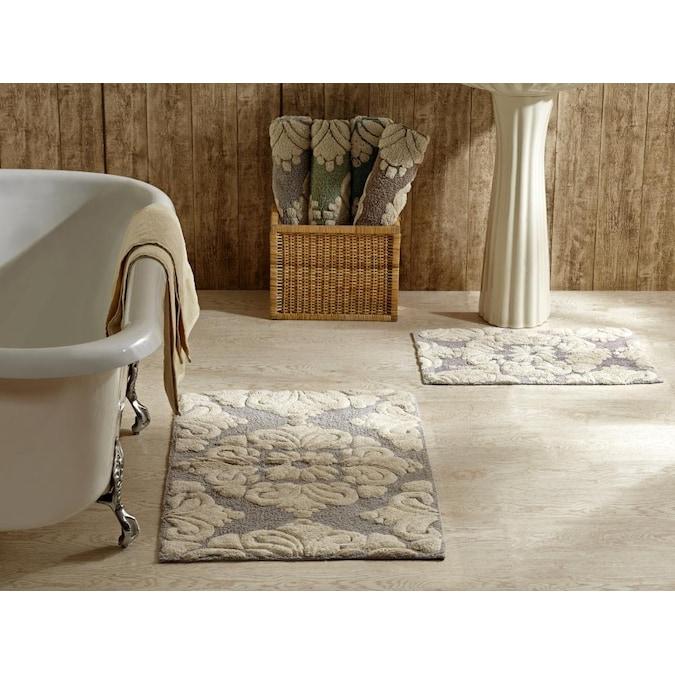 Bath Rug In The Bathroom Rugs Mats, Contemporary Bathroom Rugs Sets