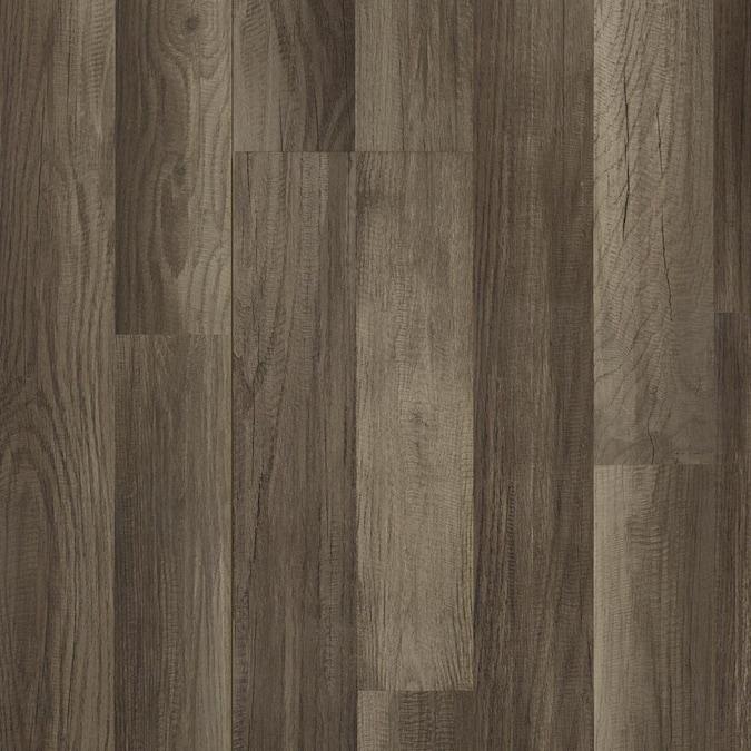 Style Selections Aged Gray Oak 8 Mm, Laminate Flooring Aged Oak