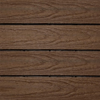 Deck Tiles At Lowes
