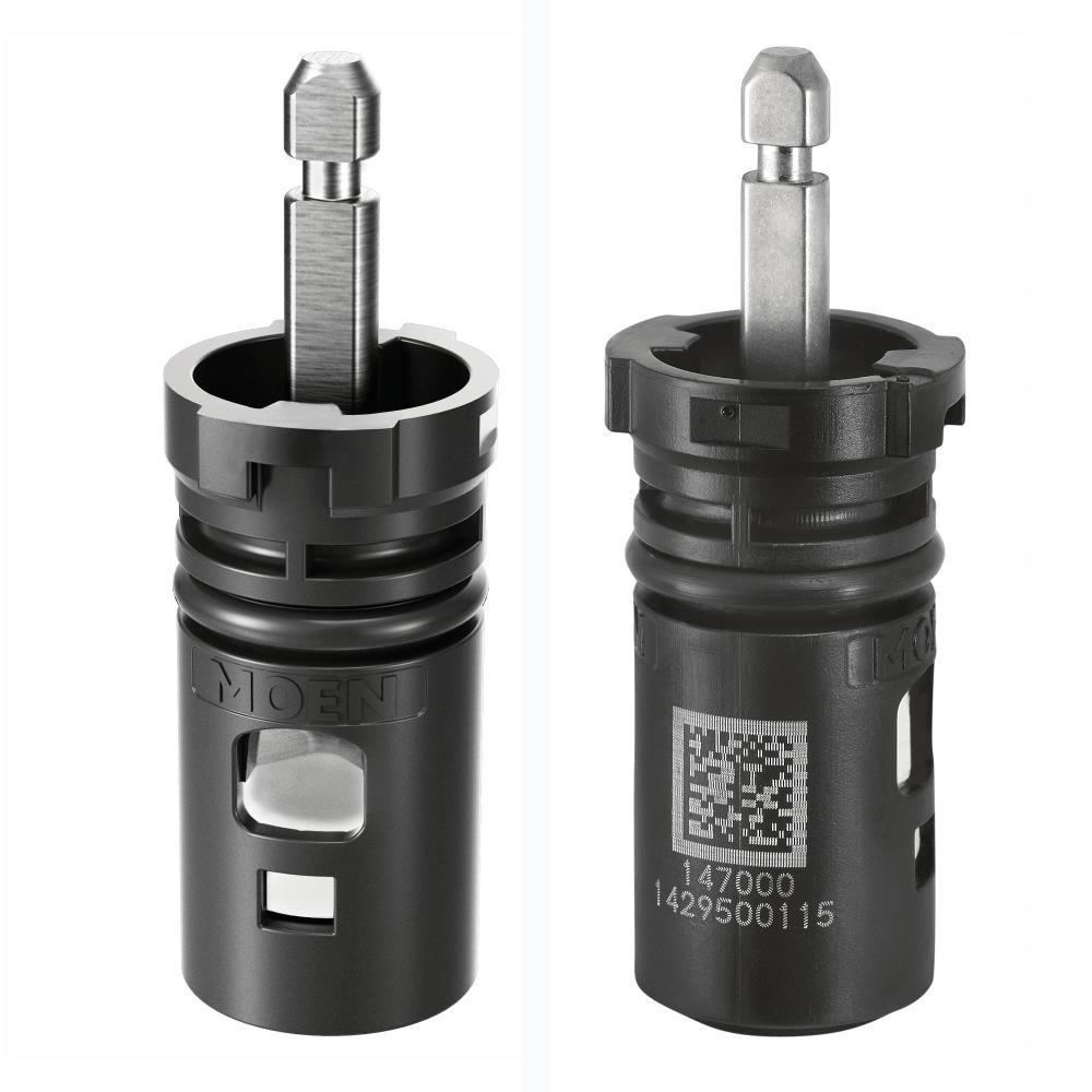 Moen Br And Plastic Faucet Cartridge