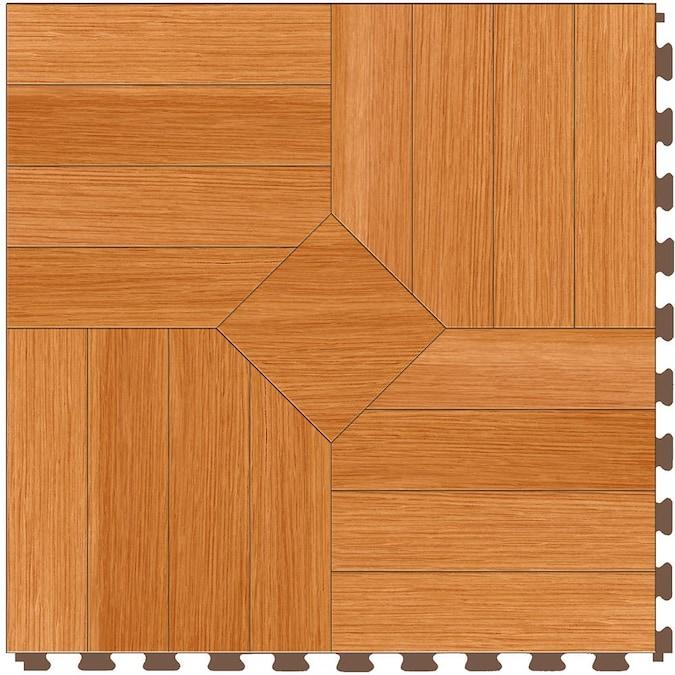 Perfection Floor Tile Parquet