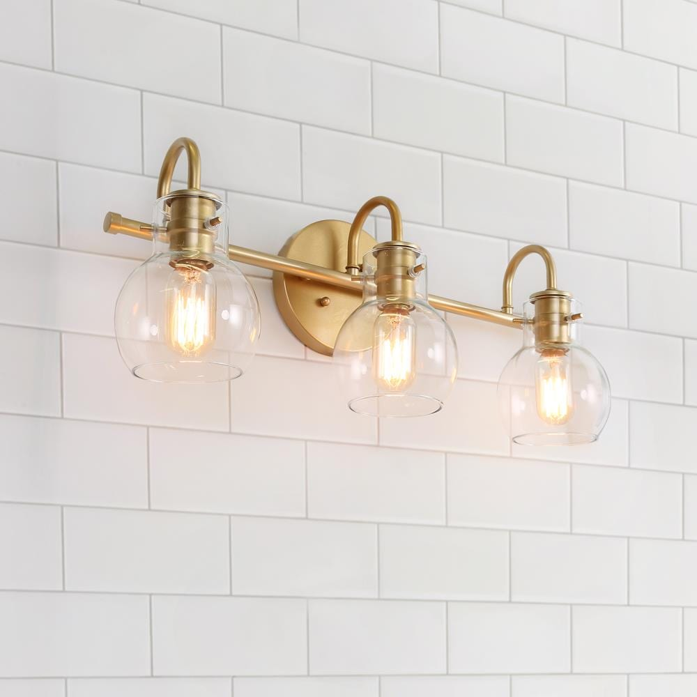 Modern Contemporary Vanity Lights At Lowes Com