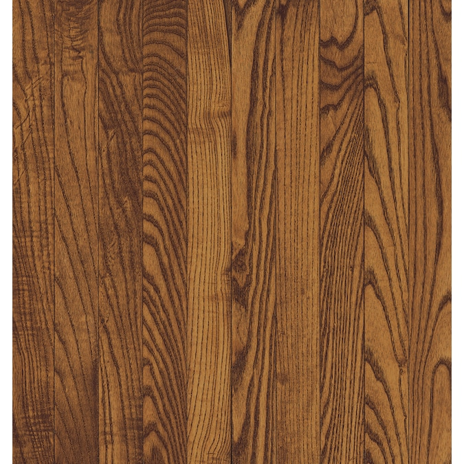 Bruce Addison E Brown Oak 2 1 4 In