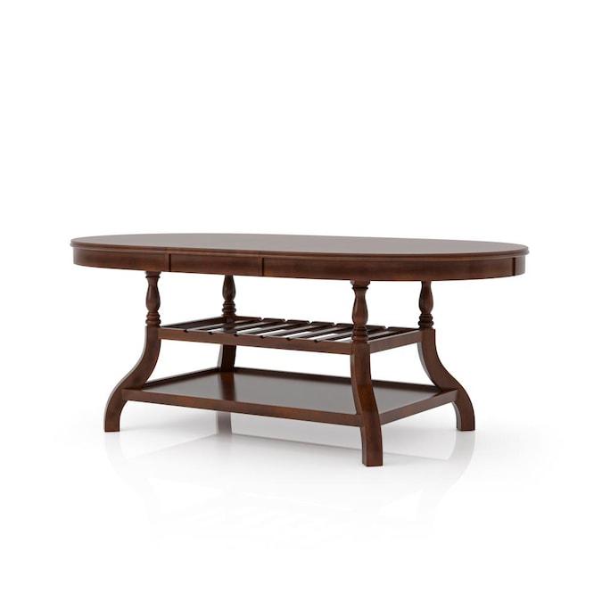 Furniture Of America Lenon Brown Cherry, Furniture Of American
