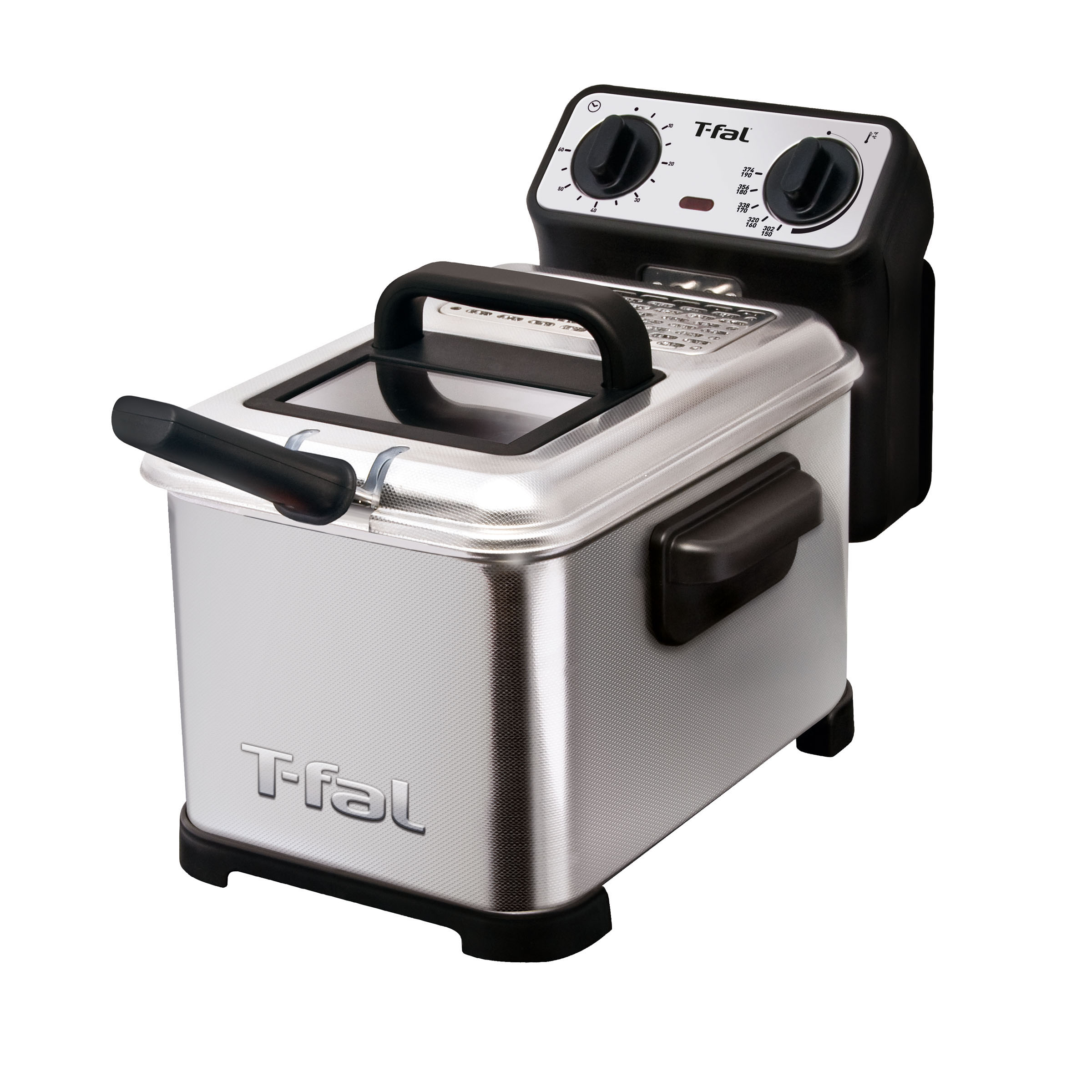 T-fal 3.17-Quart Deep Fryer | FR4049001