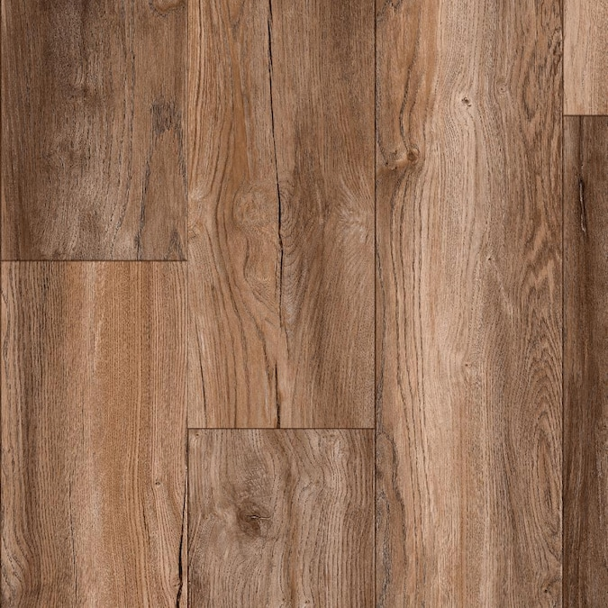 Allen Roth Harbor Mill Oak 8 Mm Thick