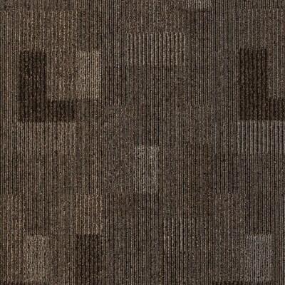 Full Spread Adhesive Carpet Tile At