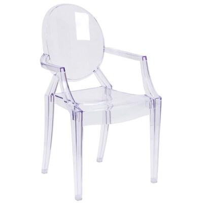 Flash Furniture Modern Clear Plastic, Flash Furniture Dealers