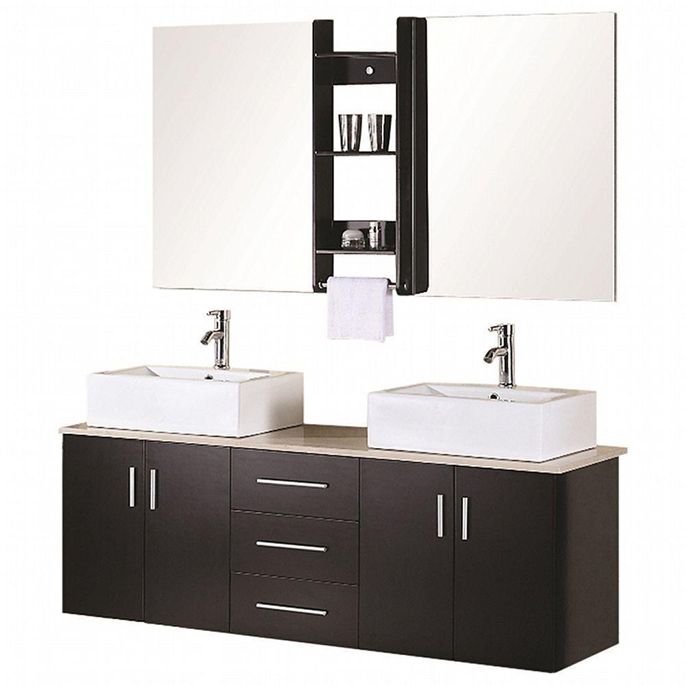 Portland Double Sink Bathroom Vanities, Bathroom Vanity Portland Oregon