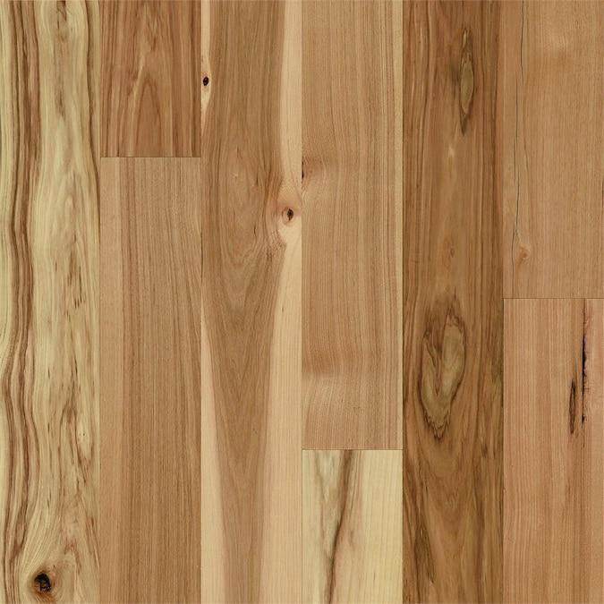 Engineered Hardwood Flooring Sample