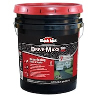 BLACK JACK Drive-Maxx 700 4.75-Gallon Asphalt Sealer Deals