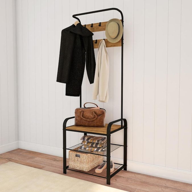 Hastings Home Entryway, Coat And Shoe Storage