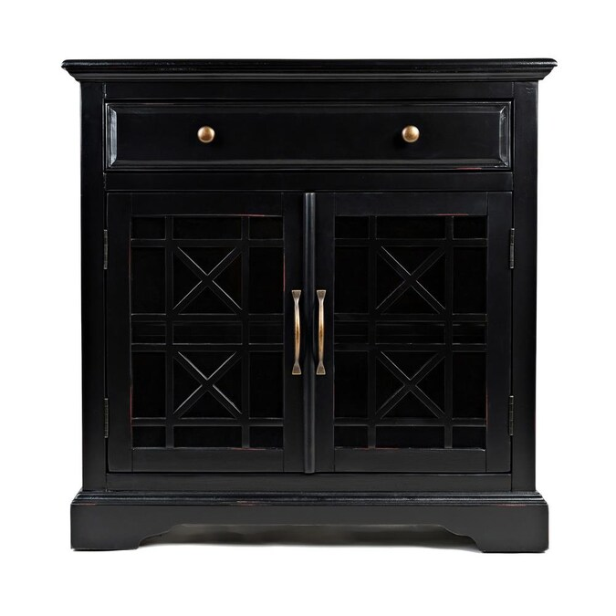 Wooden Accent Chest In The Chests, Accent Cabinet With Drawers