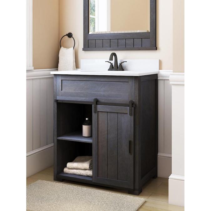 Bathroom Vanities With Tops At Com, Bathroom Vanities With Tops Single Sink