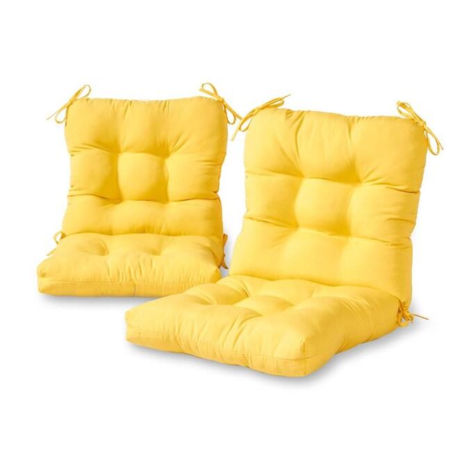 Piece Sunbeam Patio Chair Cushion, Sunbeam Patio Furniture Replacement Parts