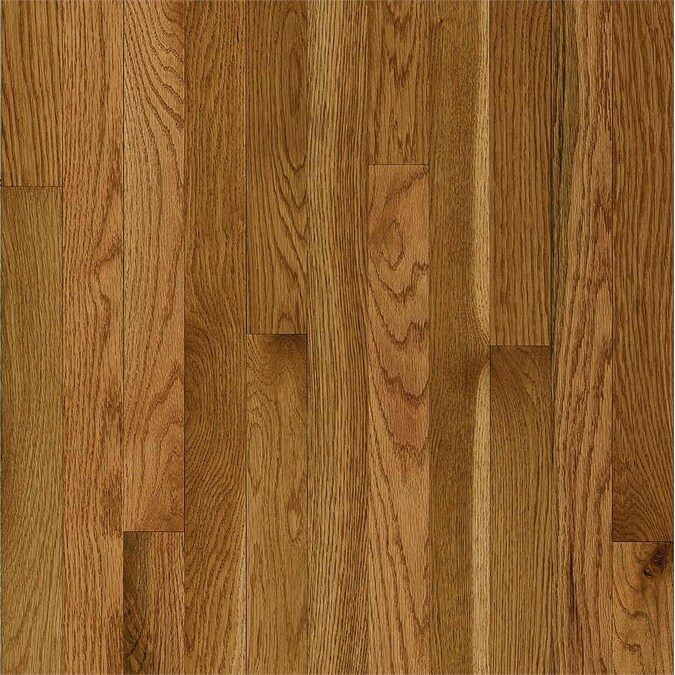 Bruce Addison Prefinished E Oak