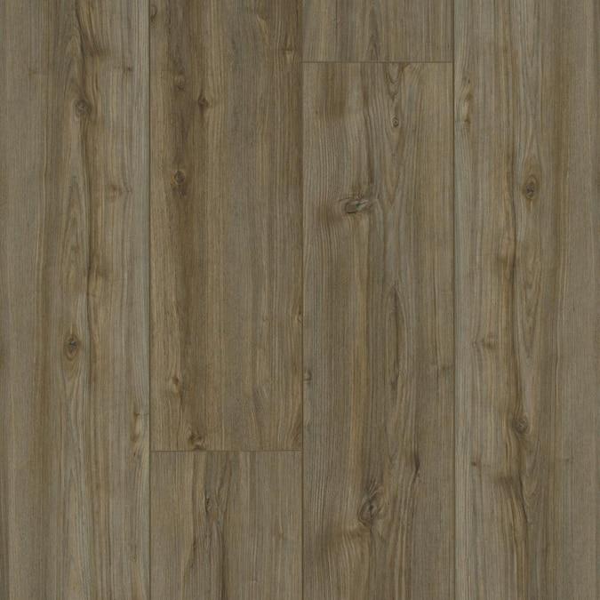 Smartcore Ultra Xl Southern Pecan Wide, Interlocking Laminate Flooring