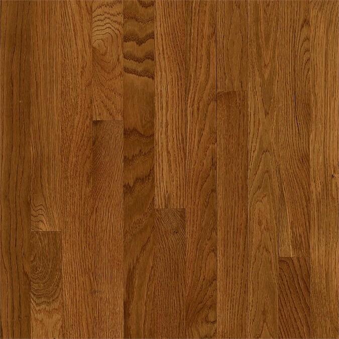 Bruce Frisco Fawn Brown Oak 2 1 4 In