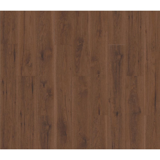 Allen Roth Adeline Hickory 8 Mm Thick, Allen Roth Flooring
