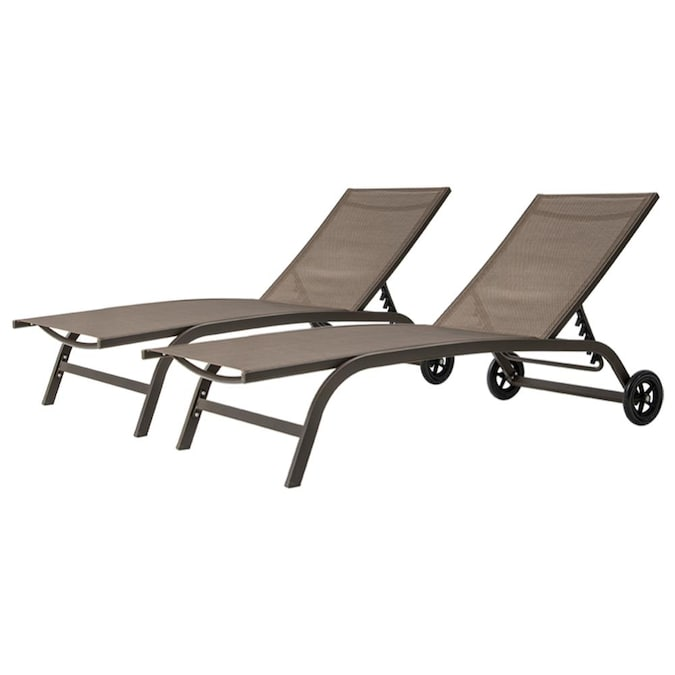 Crestlive S Patio Chaise Lounge, Chaise Lounge Patio Chairs