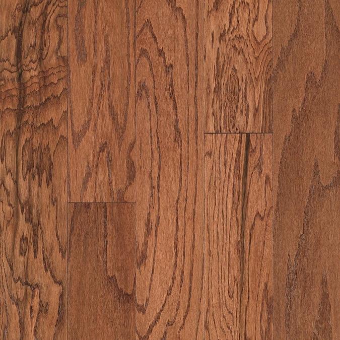 Pergo Max Gunstock Copper Oak 5 1 4 In