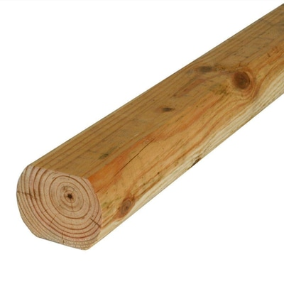 Landscape Timbers At Lowes
