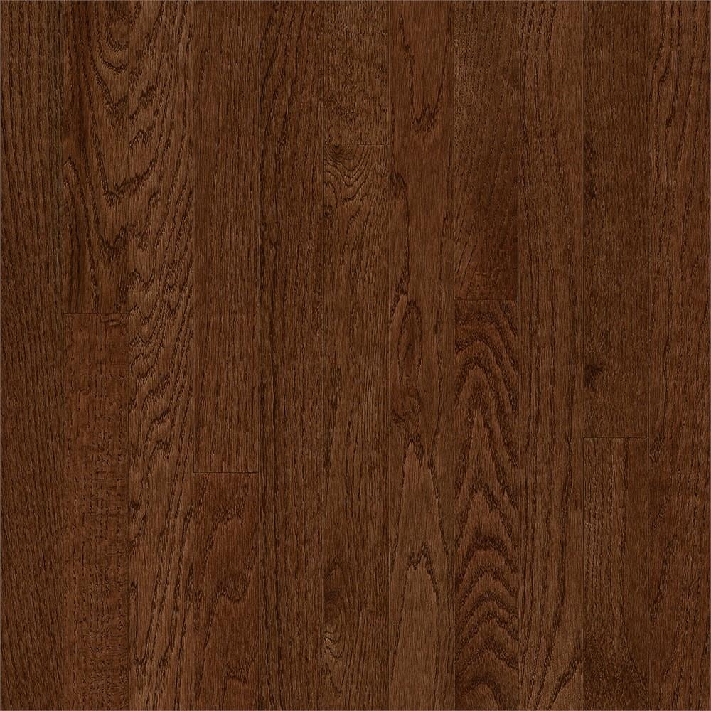Bruce Frisco 3 1 4 In Wide X 3 4 In Thick Oak Saddle Smooth Traditional Solid Hardwood Flooring 22 Sq Ft In The Hardwood Flooring Department At Lowes Com
