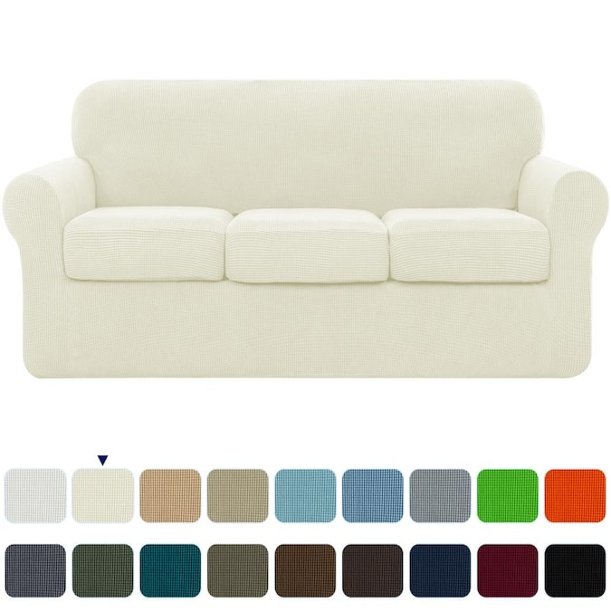 Subrtex Sofa Cover High Stretch, Slipcovers For Furniture