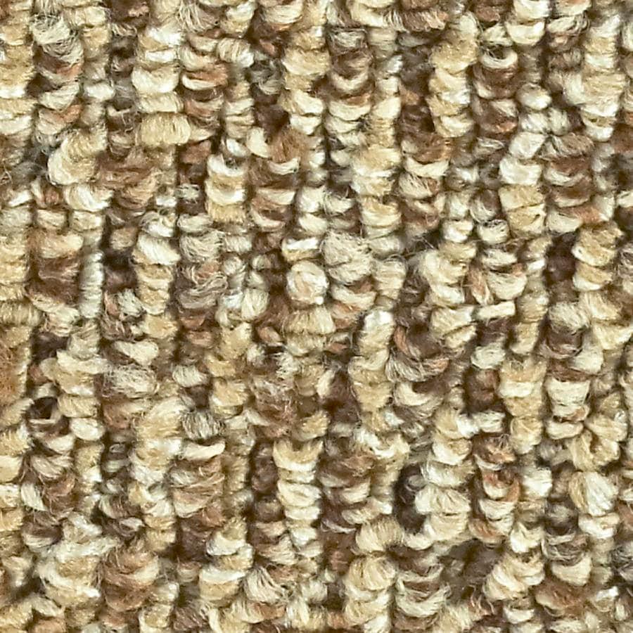 12 Ft Berber Loop Interior Exterior, Brown Outdoor Carpet Menards