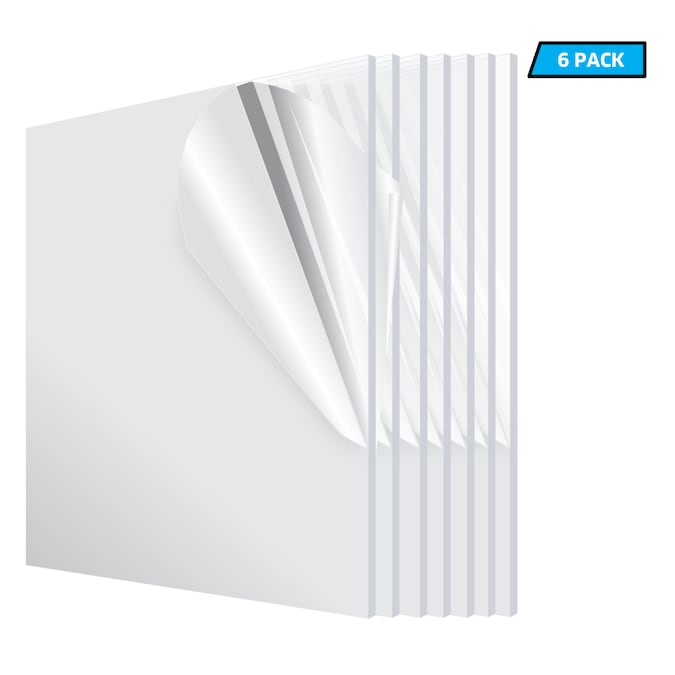 Acrylic Sheets Department At, Frosted Plexiglass Sheets Home Depot