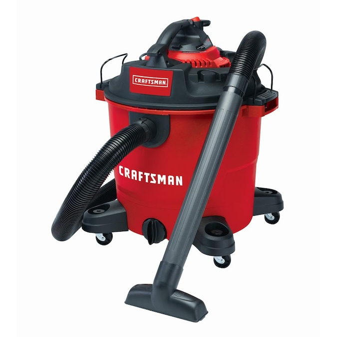 How to use a wet vac/Dry shop VAC?