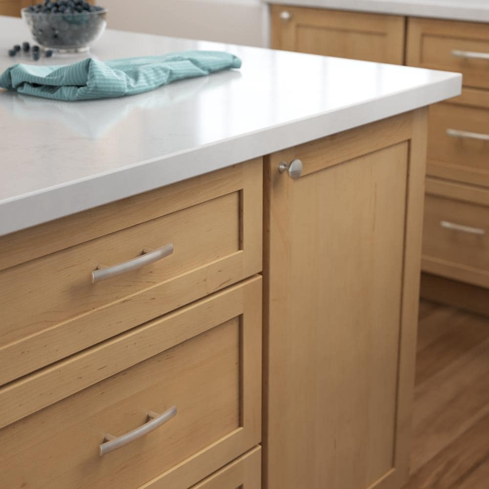 Silver Drawer Pulls At Lowes