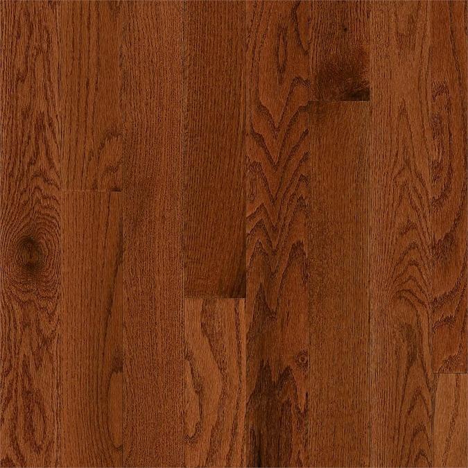 Bruce Frisco Gunstock Brown Oak 2 1 4