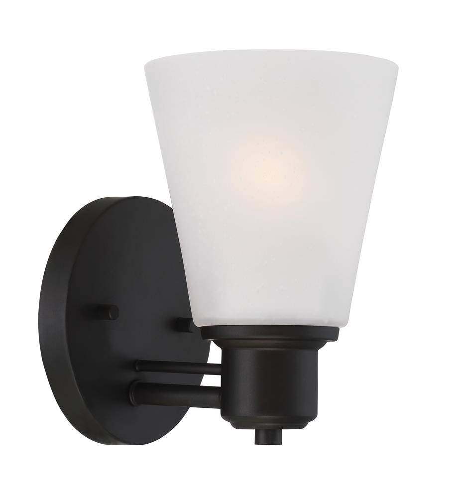Designers Fountain Printers Row Wall Sconce