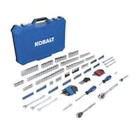 Deals on Kobalt 309-Piece Standard SAE and Metric Combination Tool Set