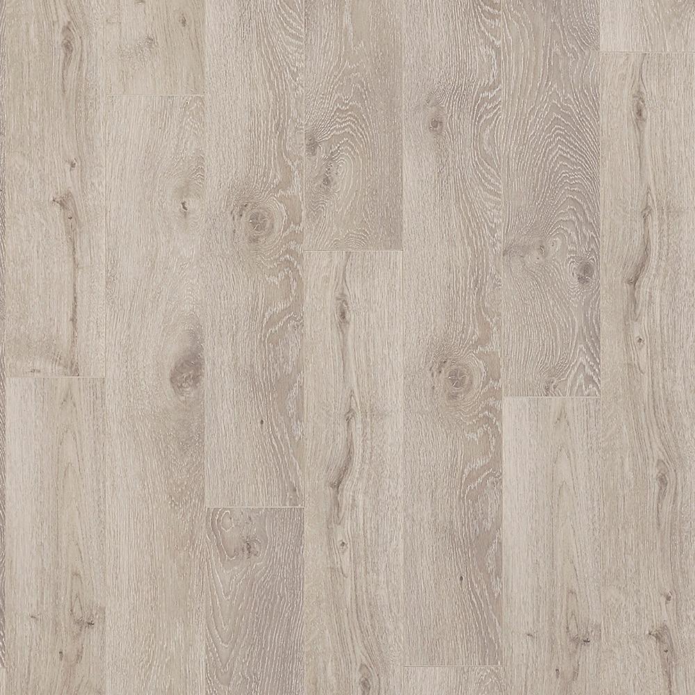 Wetprotect Dove White Oak 10 Mm Thick, White Laminate Waterproof Flooring