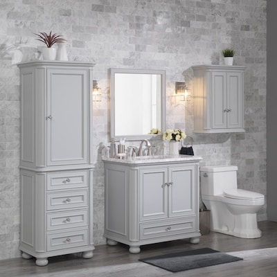 Traditional Bathroom Vanities At Lowes Com