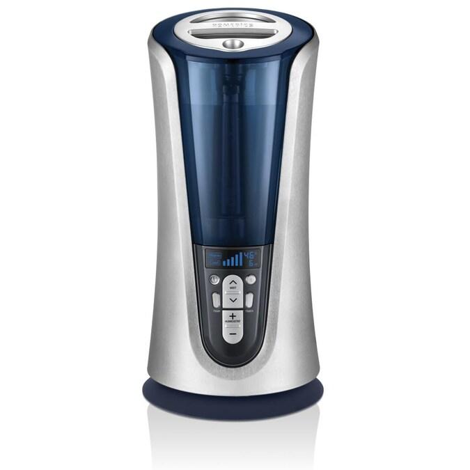 HoMedics® TotalComfort® Deluxe Ultrasonic Warm or Cool Mist Humidifier