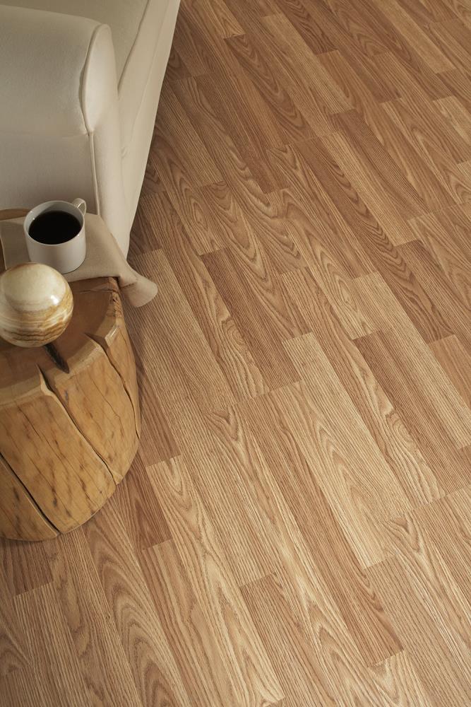 Thick Wood Plank Laminate Flooring, Project Source Laminate Flooring Installation
