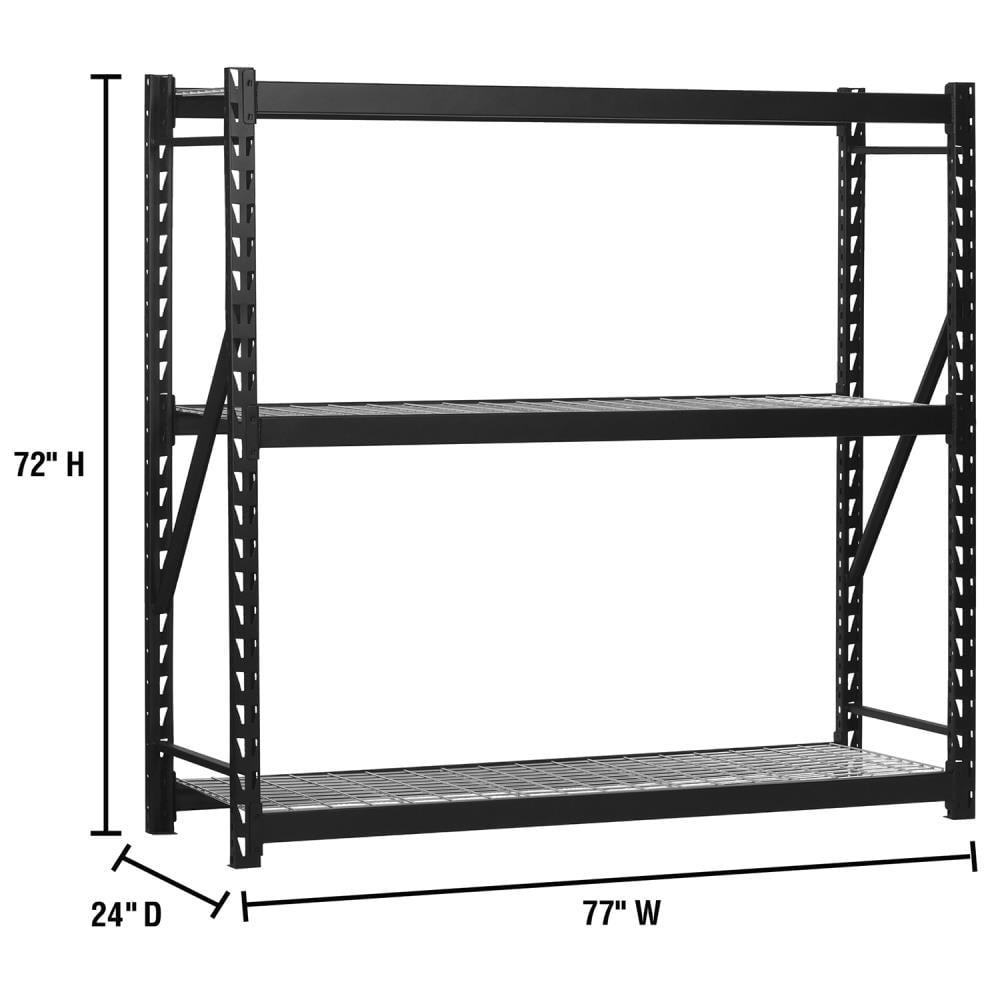 2 3 4 Level Bookcase Bookshelf Storage Shelve Shelf Display Cube 42cm Wide Unit