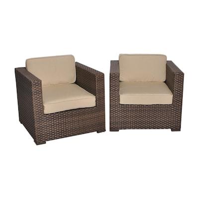 Atlantic Patio Chairs At Com, Atlantic Bellagio Patio Furniture