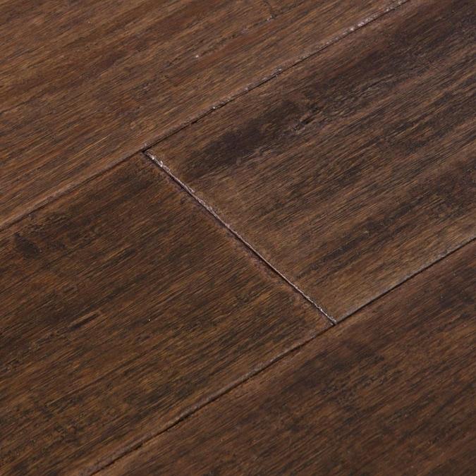 Cali Bamboo Fossilized Vintage Port, Hardest Engineered Wood Flooring