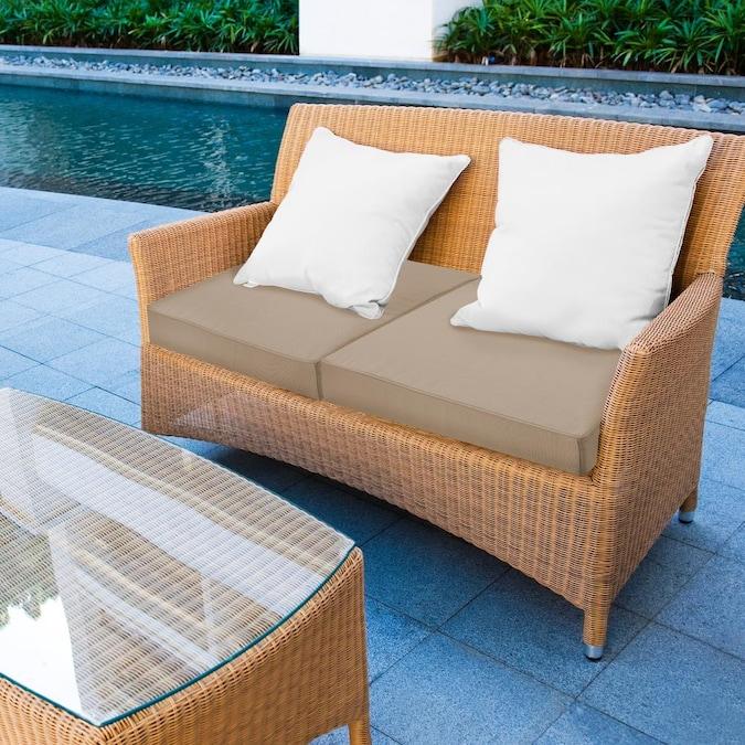 Patio Furniture Cushions, Outdoor Furniture Foam For Cushions