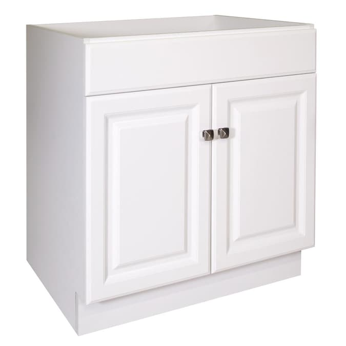 White Bathroom Vanity Cabinet, 21 Vanity Cabinet