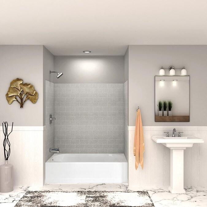 Bathtub Walls Surrounds, Bathroom Tub Surrounds